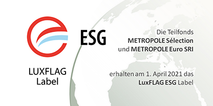LuxFLAG ESG Label