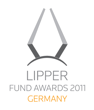 logo Lipper fund awards
